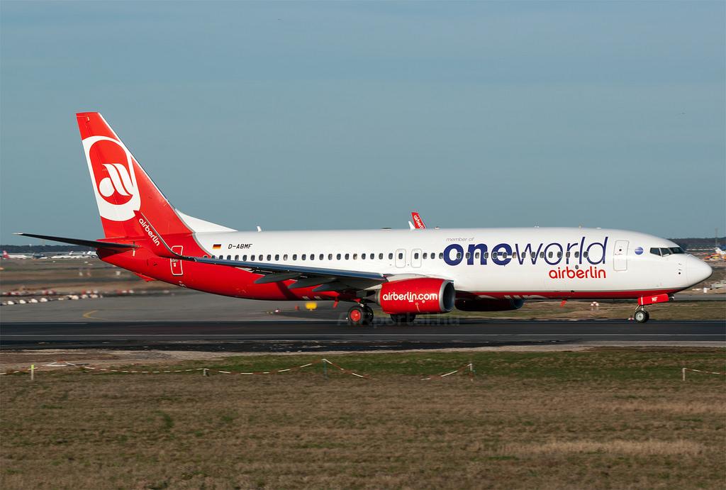 A légitársaság összesen 46 darab Boeing 737-es repülőgépet üzemeltet. (Fotó: Szalmási Szabolcs - AIRportal.hu)   © AIRportal.hu