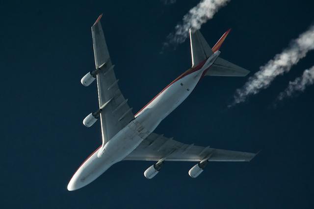 Hazánk felett továbbra is magas a repülésbiztonság. (Fotó: Bikfalvi Zsolt - AIRportal.hu)   © AIRportal.hu