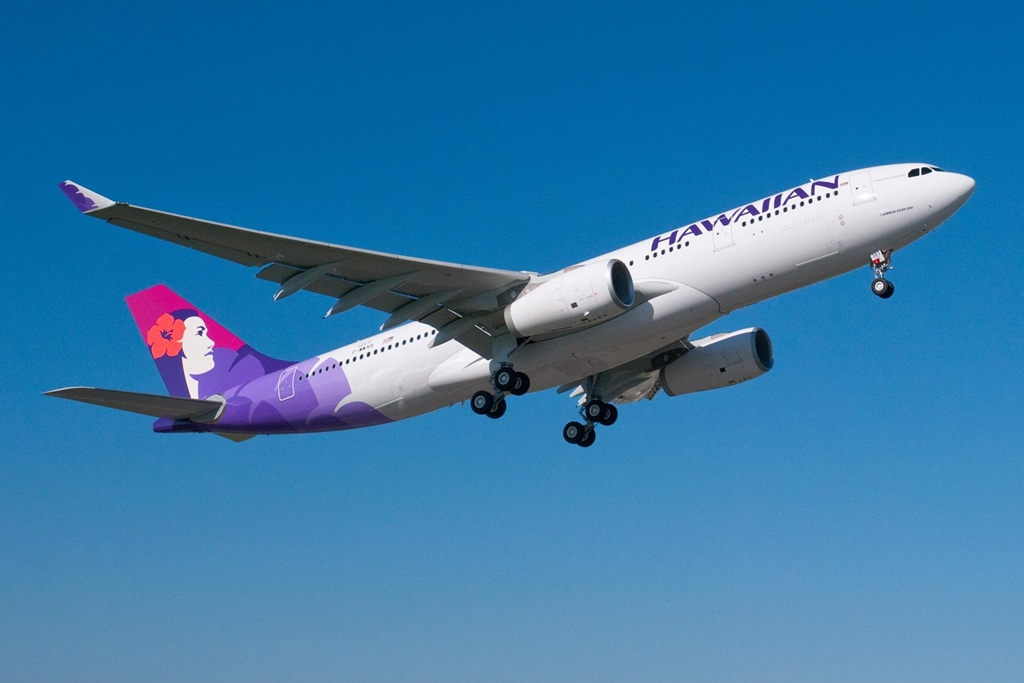 Ilyenek a meglévő A330-200-asok, amelyek a Boeing 767-300-asok váltását szolgálják. (Fotó: Airbus)   © AIRportal.hu