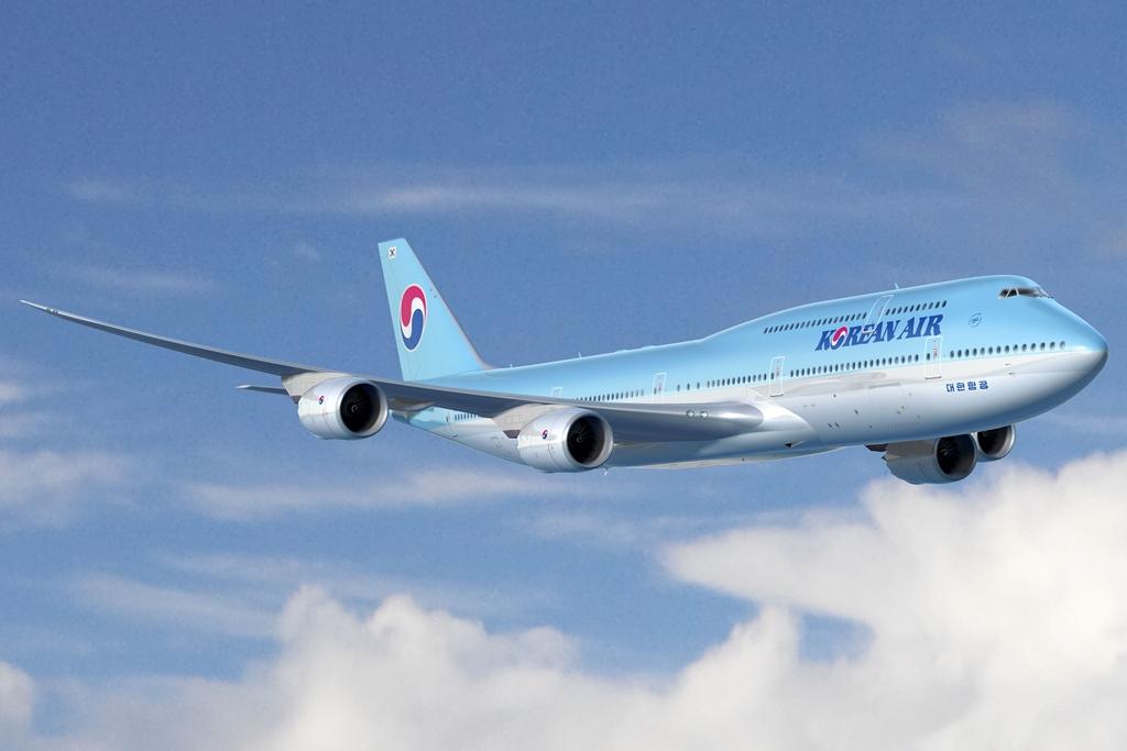 A következő, harmadik üzemeltető várhatóan a Korean Air lesz. (Forrás: Boeing Company)   © AIRportal.hu