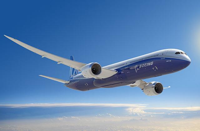 A 10-es Dreamliner maximális hatótávja 13000km, utaskapacitása a 787-8-ashoz képest 33, míg a 9-eshez képest 15%-kal nagyobb. (Fotó: Boeing Company) | © AIRportal.hu