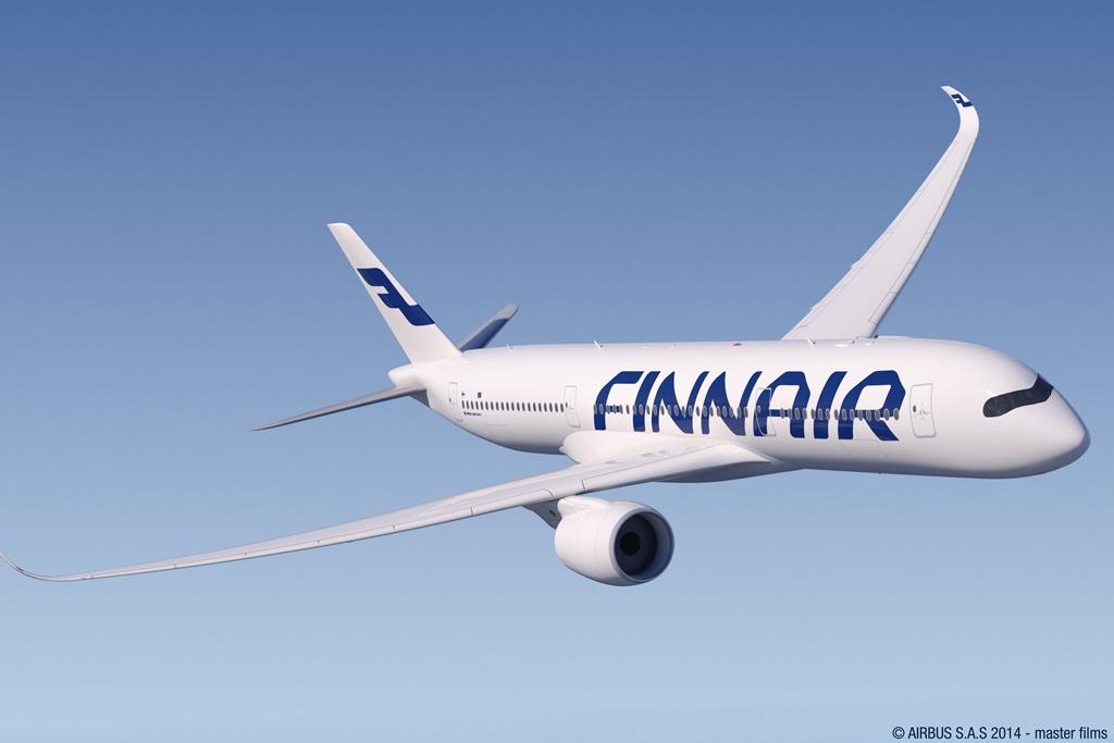 A Finnair, mint az A350XWB európai indító légitársasága összesen 11+8 darabot rendelt a 900-as szériából. (Grafika: Airbus via Finnair) | © AIRportal.hu