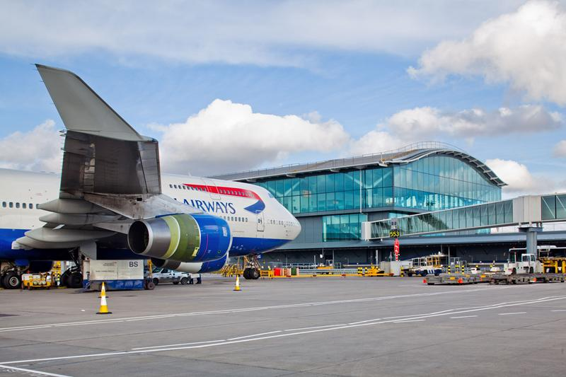 Fotó: Heathrow Airports Limited | © AIRportal.hu