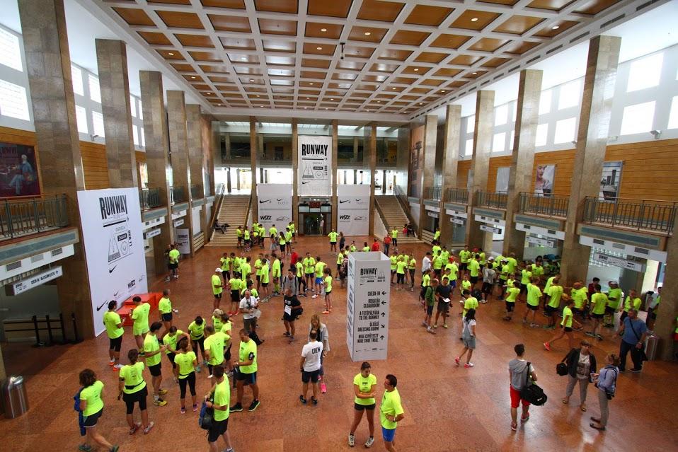 Szombaton újra benépesült a ferihegyi 1-es terminál. (Fotó: Budapest Airport) | © AIRportal.hu