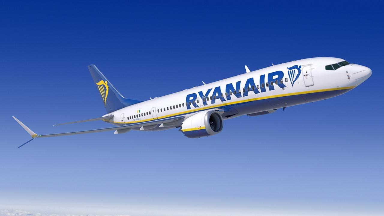 ...a Ryanair 737 MAX 200-asai 197 ülésesek lesznek. (Fotó: Boeing Company) | © AIRportal.hu