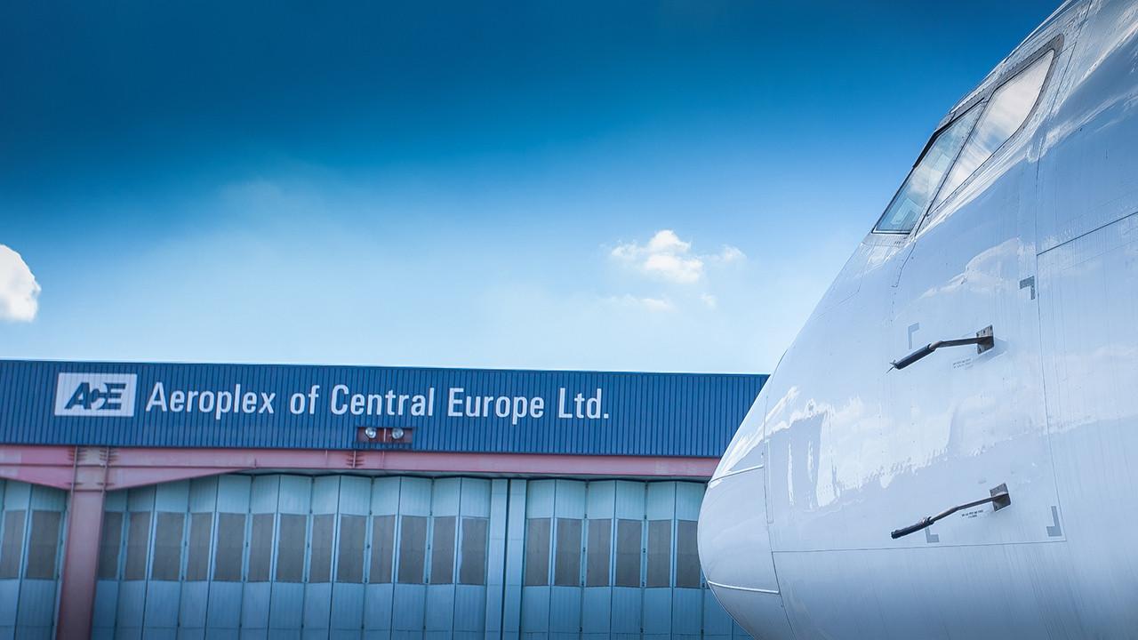Fotó: Aeroplex   © AIRportal.hu