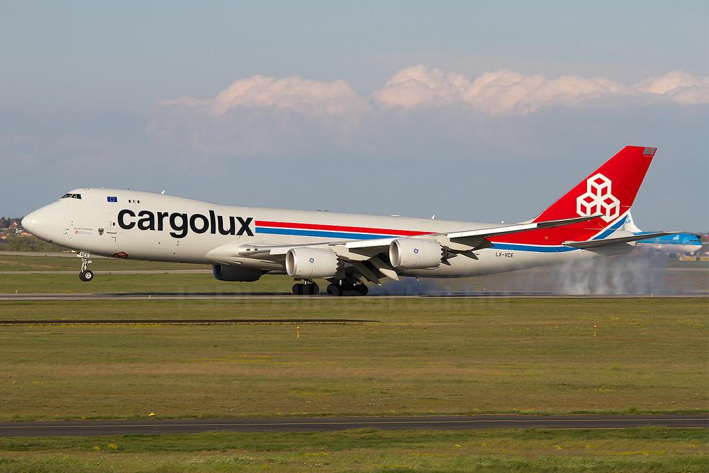 A légitársaság Boeing 747-es teherszállítói Ferihegyen is rendszeres látogatóknak számítanak. (Fotó: Ispán Tamás - AIRportal.hu) | © AIRportal.hu