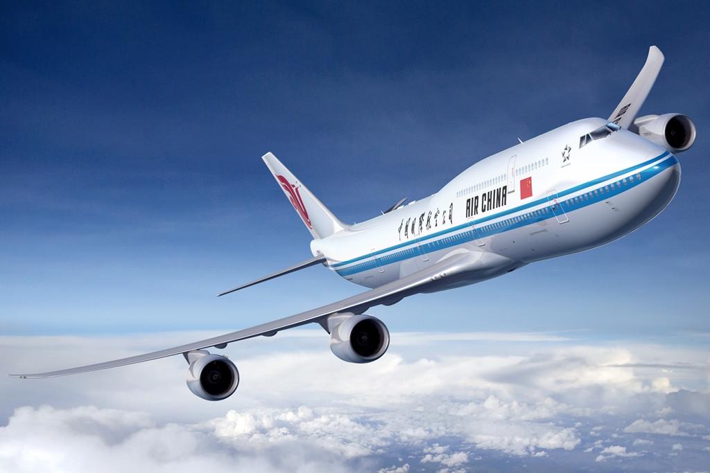 A szándéknyilatkozat aláírásakor készült számítógépes látványterv. (Forrás: Boeing Company) | © AIRportal.hu