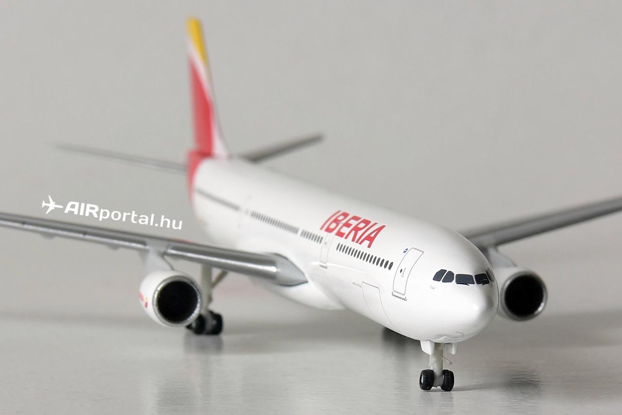 A legújabban elfogadott, idén augusztusban beharangozott flottabővítő program részeként pedig újabb A330-asok fognak érkezni, de nem a hosszított törzsű 300-as, hanem a rövidebb, ugyanakkor nagyobb hatótáv teljesítményű 200-as szériából, amelyből szintén 8 darabot rendeltek. Az újonnan, egyenesen a gyártótól érkező gépek szállításai 2015-ben veszik kezdetüket.   © AIRportal.hu