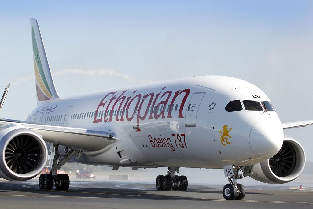 Az Ethiopian Airlines az afrikai országok légitársaságainak első Boeing 787-es üzemeltetője. (Fotó: Ethiopian Airlines) | © AIRportal.hu