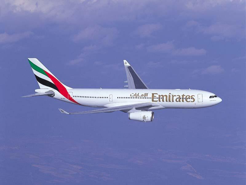 Az Emirates flottájában 21 darab A330-200-as áll rendelkezésre. (Fotó: Emirates) | © AIRportal.hu