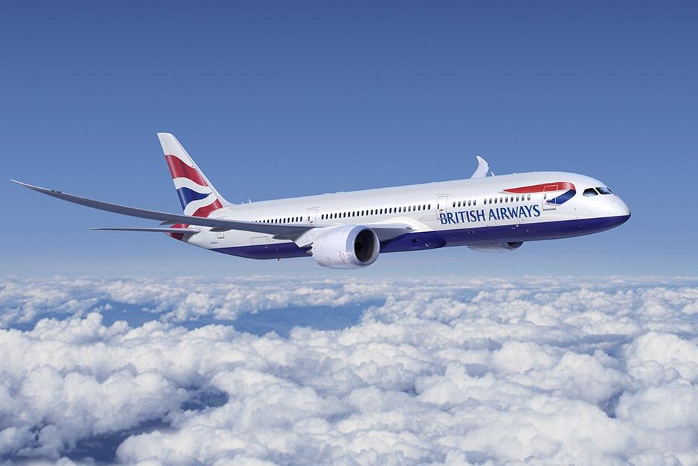 A British Airways a hosszabb törzsű, 9-es Dreamlinerből is vásárolt. (Fotó: Boeing Company) | © AIRportal.hu