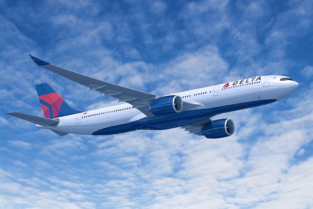 Airbus A330-900neo látványterv. (Forrás: Airbus)   © AIRportal.hu