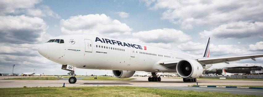A Boeing 777-300ER nyolc La Premiére ülést kínál. (Fotó: Air France) | © AIRportal.hu