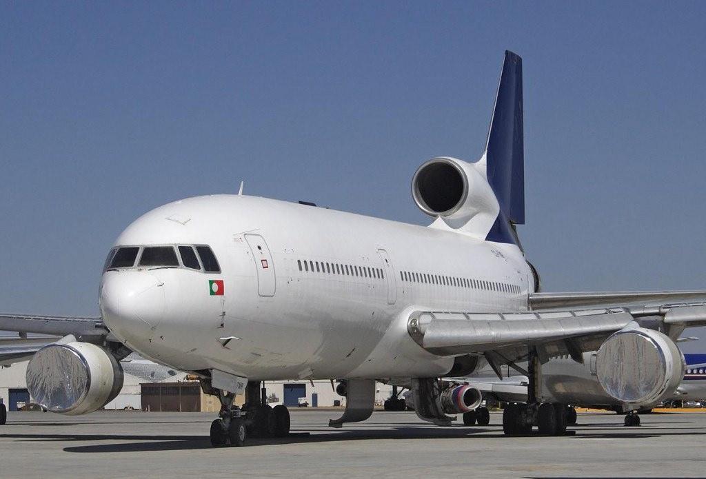 A jelenleg még portugál lajstromban lévő repülőgép hamarosan, valószínűleg utolsó útjára indulhat Kansasbe. (Fotó:  TriStar History and Preservation )   © AIRportal.hu