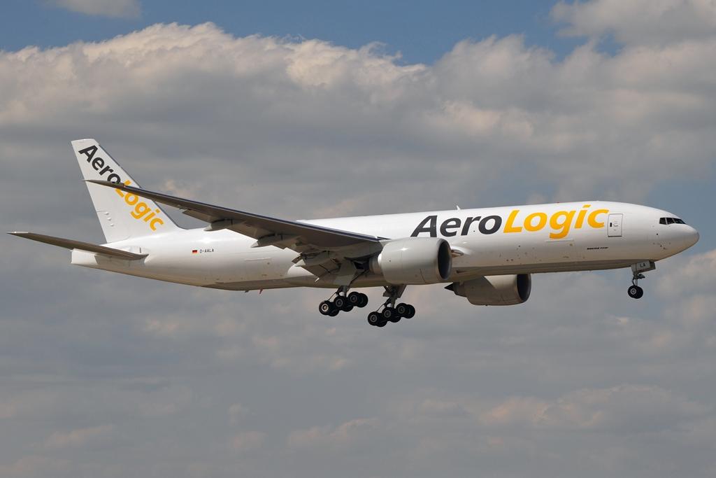 Az AeroLogic-nál jól bevált a 777F, többek közt ezért is döntött a Lufthansa is mellette. (Fotó: Lufthansa Cargo) | © AIRportal.hu