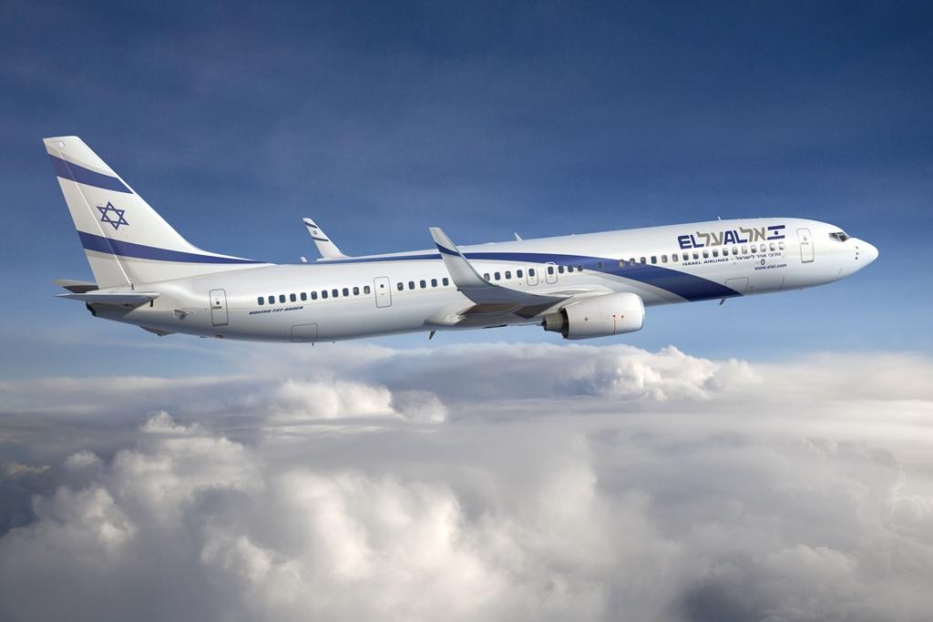Az El Al utoljára 2012-ben rendelt Boeing-gépet, amikor további két B-737-900ER-re szerződött. (Fotó: Boeing Company)   © AIRportal.hu