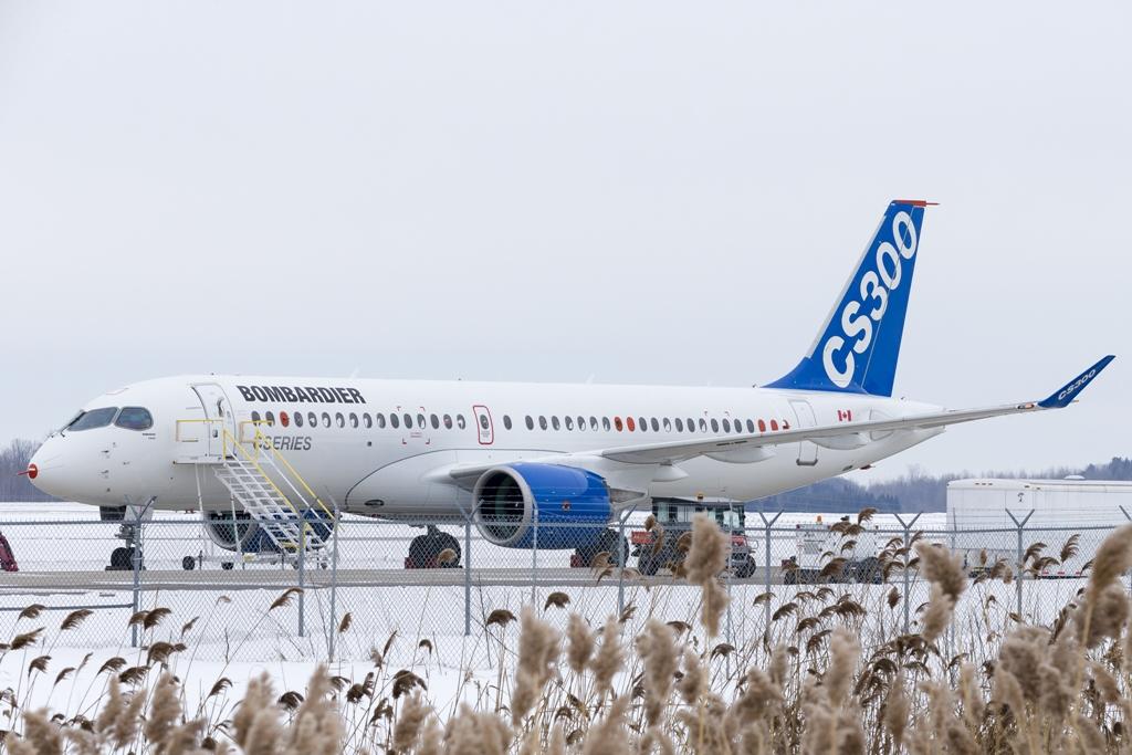 A Bombardier komolyan készül az első felszállásra. (Fotó: Bombardier Aero) | © AIRportal.hu