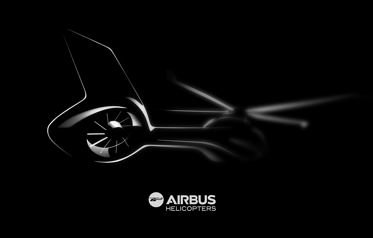 Az X4. (Forrás: Airbus Helicopters) | © AIRportal.hu