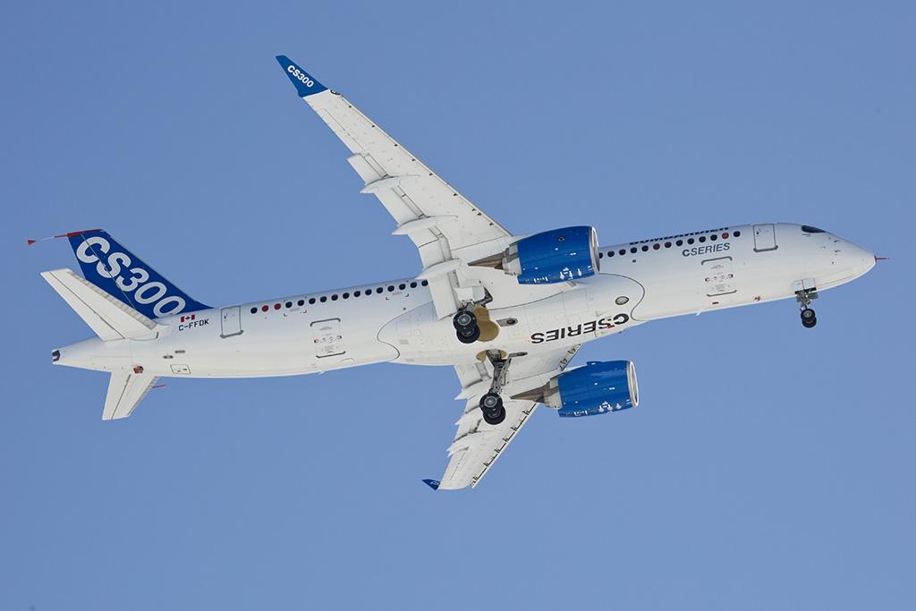 (Fotó: Bombardier Aerospace) | © AIRportal.hu