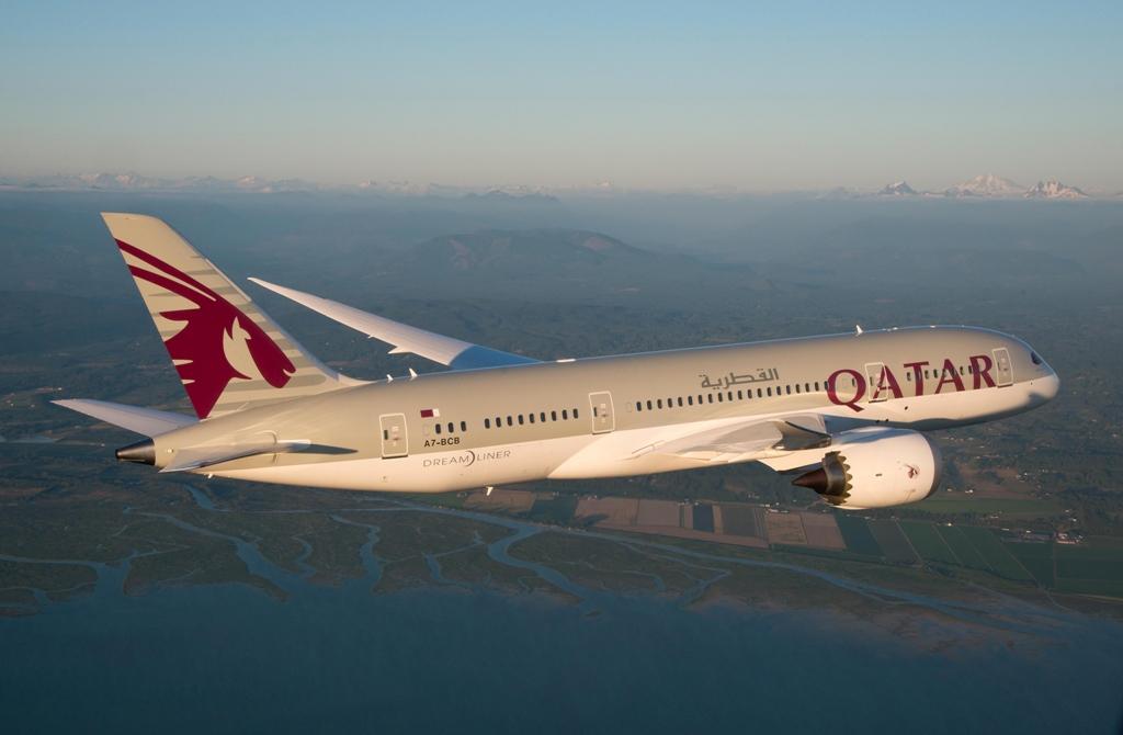 A Qatar Airways a legrövidebb törzsű, 8-as szériából rendelt magának 30 darabot. (Fotó: Boeing Company) | © AIRportal.hu