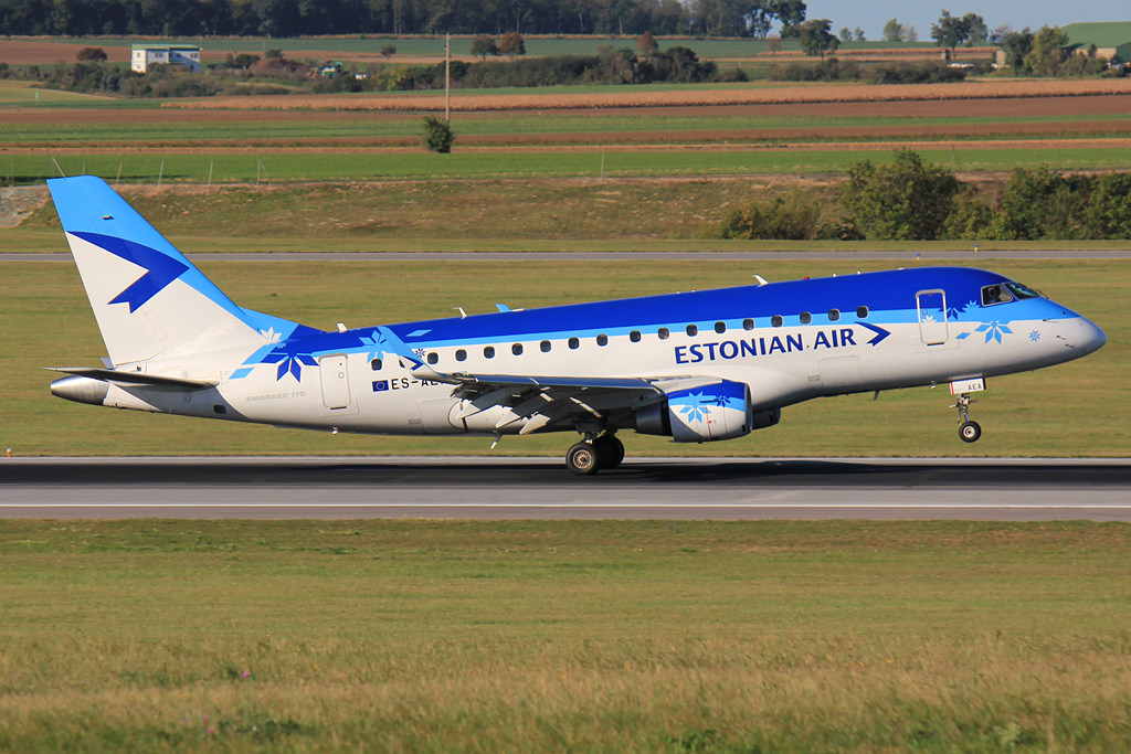Egy ilyen repülőgéppel szeretné teljesíteni a járatokat a légitársaság.(Fotó: Rimóczi Roland - AIRportal.hu) | © AIRportal.hu