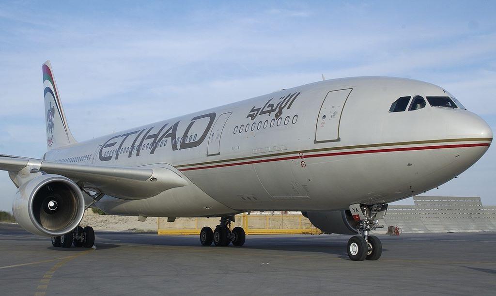 Airbus A330-200-asból összesen 28 darab van az Etihad-flottában. (Fotó: Etihad Airways) | © AIRportal.hu