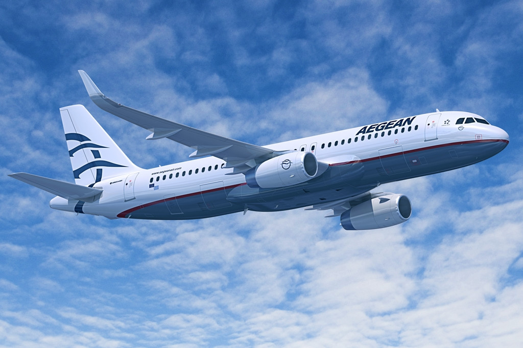 Az újonnan megrendelt hét darab, sharkletes A320ceo-k szállításai idén nyáron kezdődnek és 2016-ig tartanak. (Fotó: Airbus) | © AIRportal.hu
