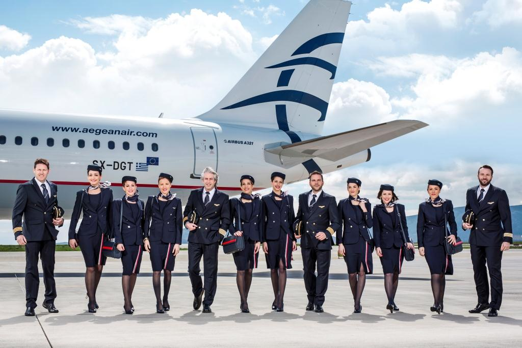 Fotó: Aegean Airlines | © AIRportal.hu
