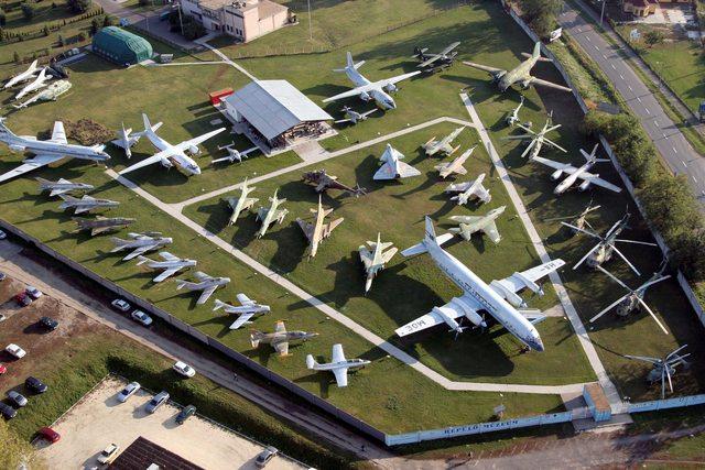 Forrás: Szolnoki Repülőmúzeum | © AIRportal.hu