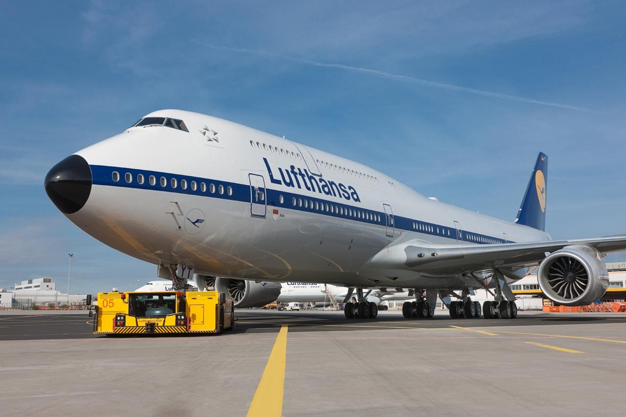 Fotó: Lufthansa | © AIRportal.hu