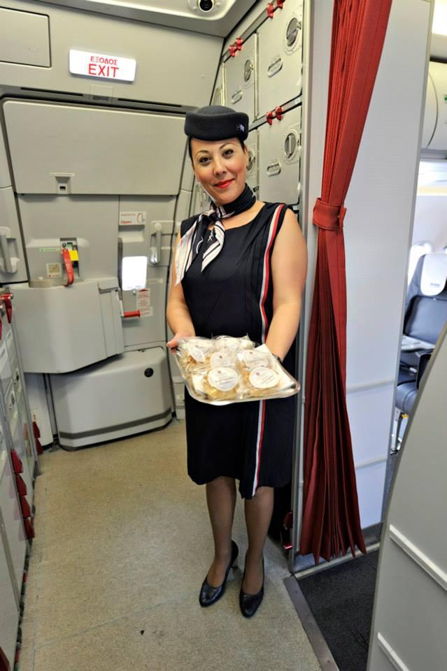 Az Aegean Airlines a múlt hónap végén, május 28-án ünnepelte üzemkezdetének 16. évfordulóját. (Fotó: Aegean Airlines)   © AIRportal.hu