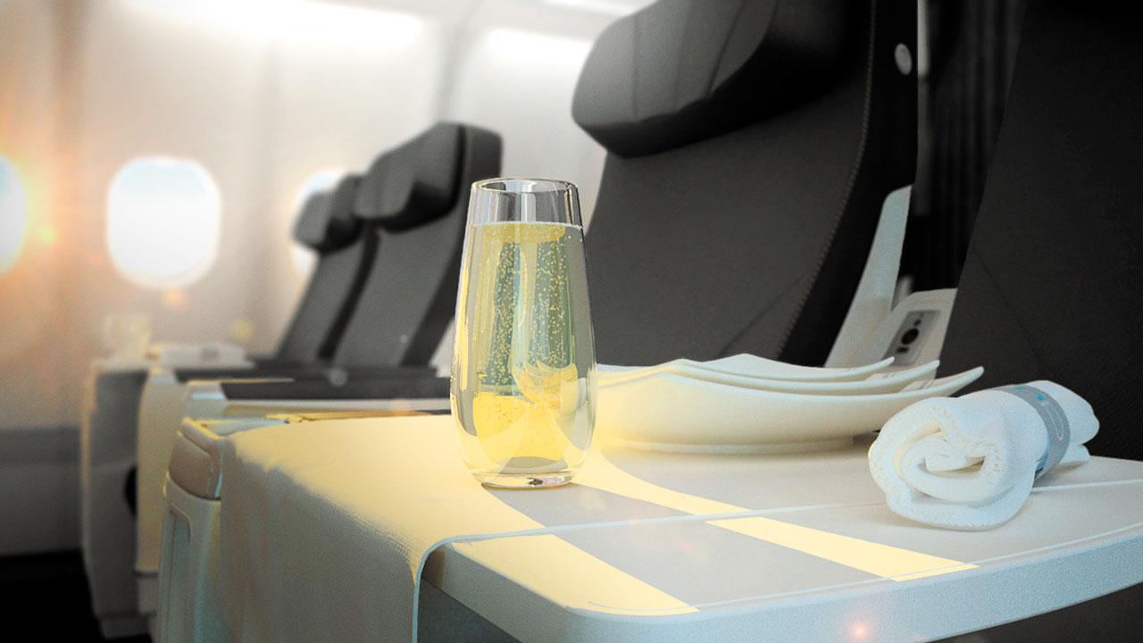 Fotók: Air Transat | © AIRportal.hu