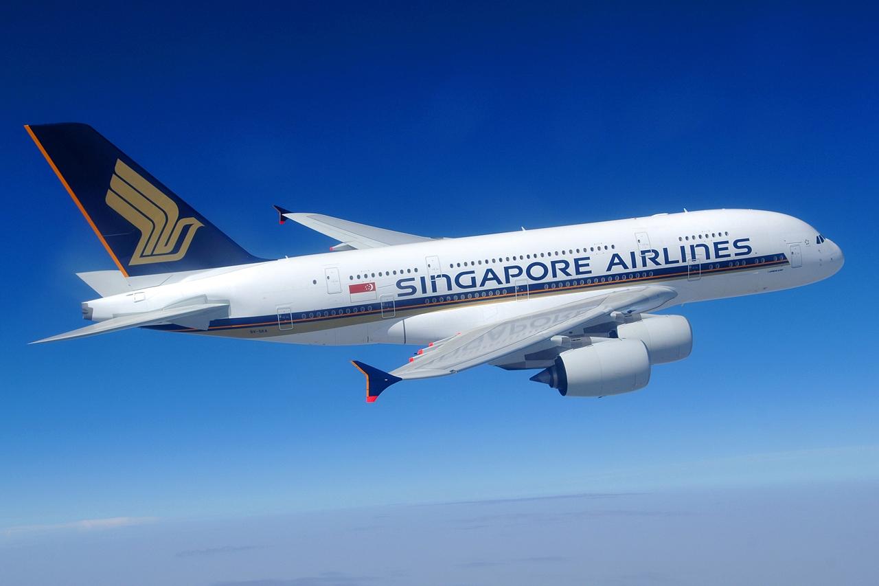 Elsőként az A380-800-ason vezetik be a prémium turista osztályt. (Fotó: Airbus) | © AIRportal.hu