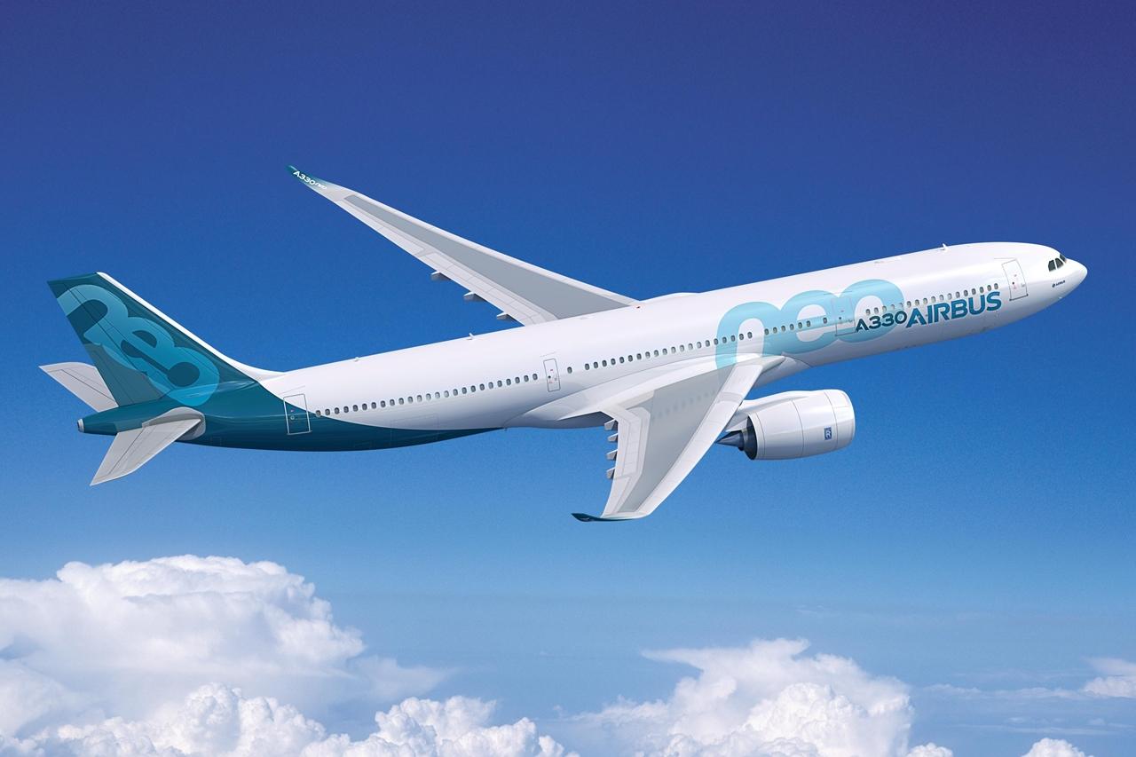 Az új hajtómű opciós A330neo-nak még egyetlen kínai vevője sincs. (Fotó: Airbus) | © AIRportal.hu