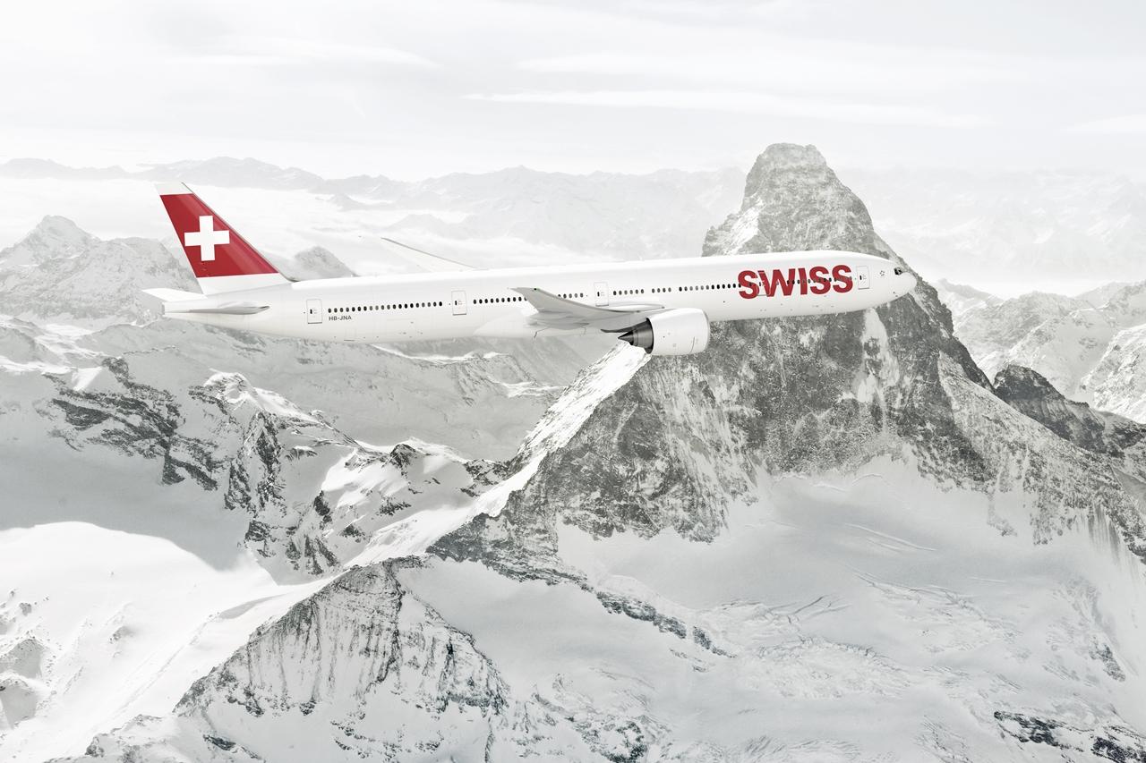 A svájci flottának jelen állás szerint 9 darab Boeing 777-300ER gépe lesz. (Fotó: Swiss)   © AIRportal.hu