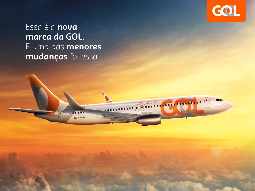 Forrás: GOL Linhas Aéreas - Facebook | © AIRportal.hu