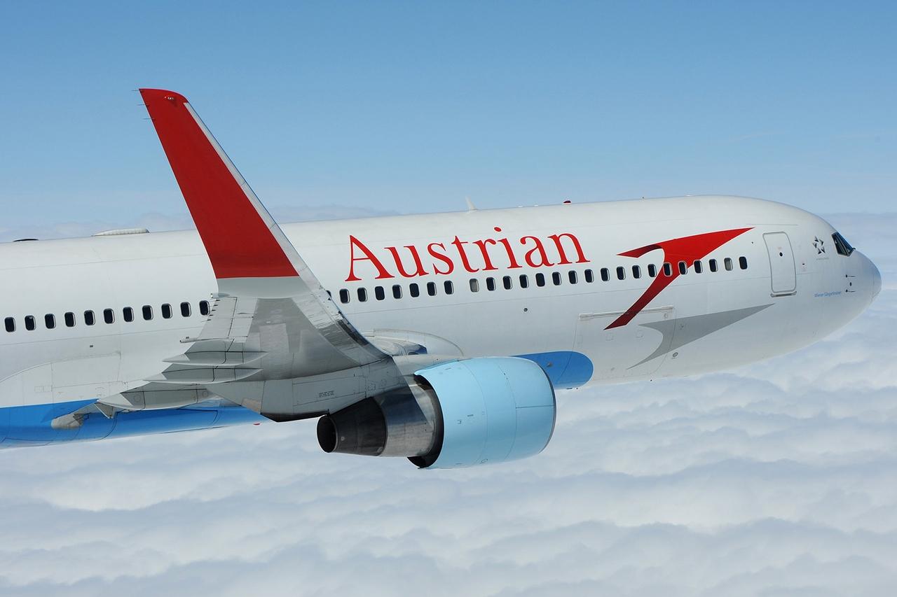 Más útvonalakat választott inkább az Austrian a Boeing 767-300ER típusai számára. (Fotó: Austrian Airlines) | © AIRportal.hu