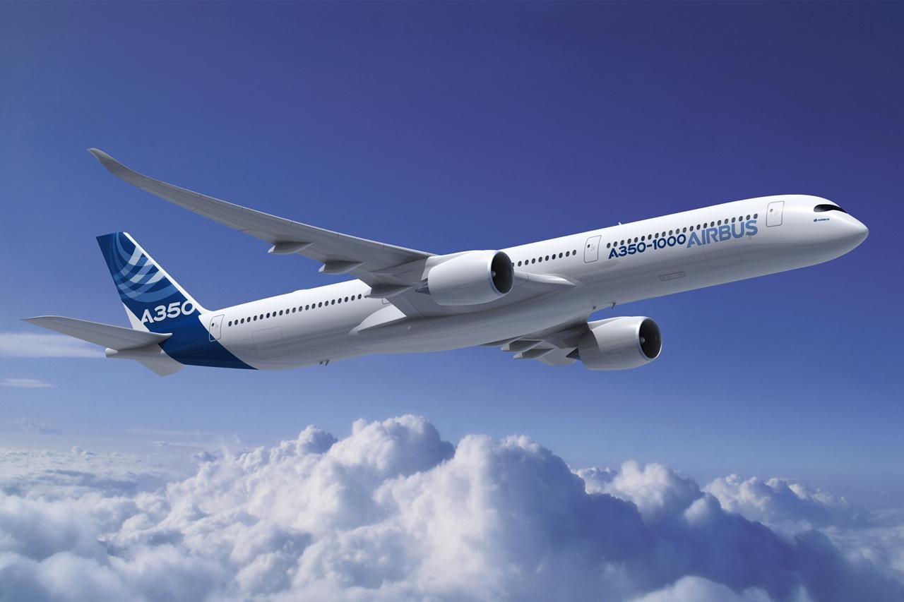 A prototípus végszerelésének várható kezdete 2016 első negyedéve. A forgalomba bocsátást 2017-re tervezi az Airbus. (Fotó: Airbus) | © AIRportal.hu