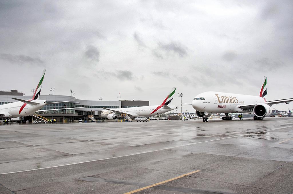 Fotók: Emirates | © AIRportal.hu