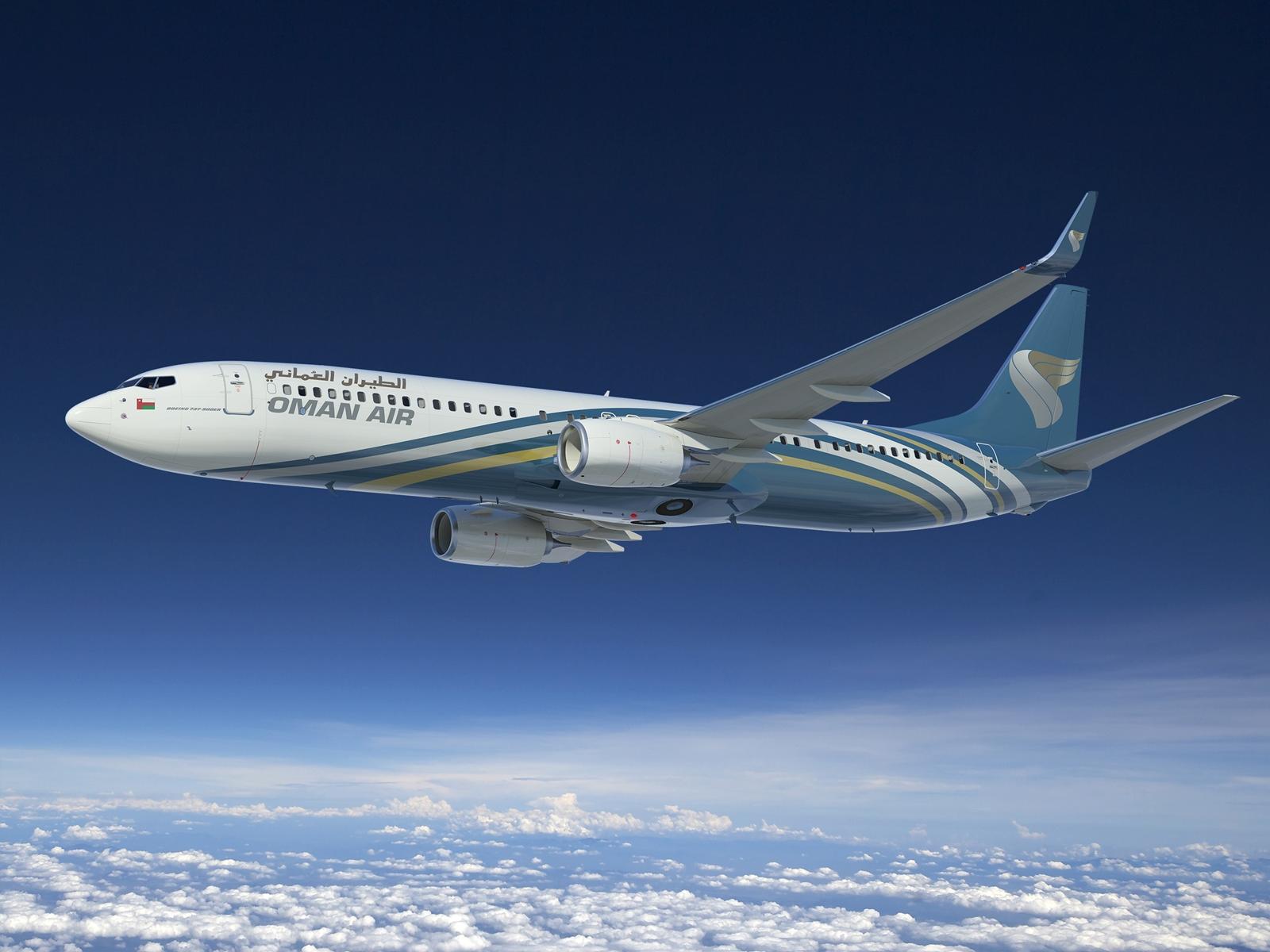 Egy korábbi Boeing-szerződéshez készült hivatalos 737-900ER látványterv. (Forrás: Boeing Company) | © AIRportal.hu