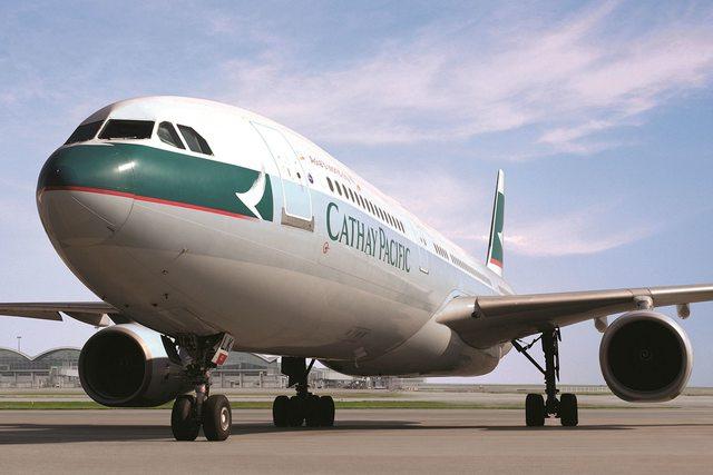 Idén márciusban volt 20 éve, hogy a Trent 700-ast az első üzemeltető, a Cathay Pacific szolgálatba állította. (Fotó: Cathay Pacific) | © AIRportal.hu