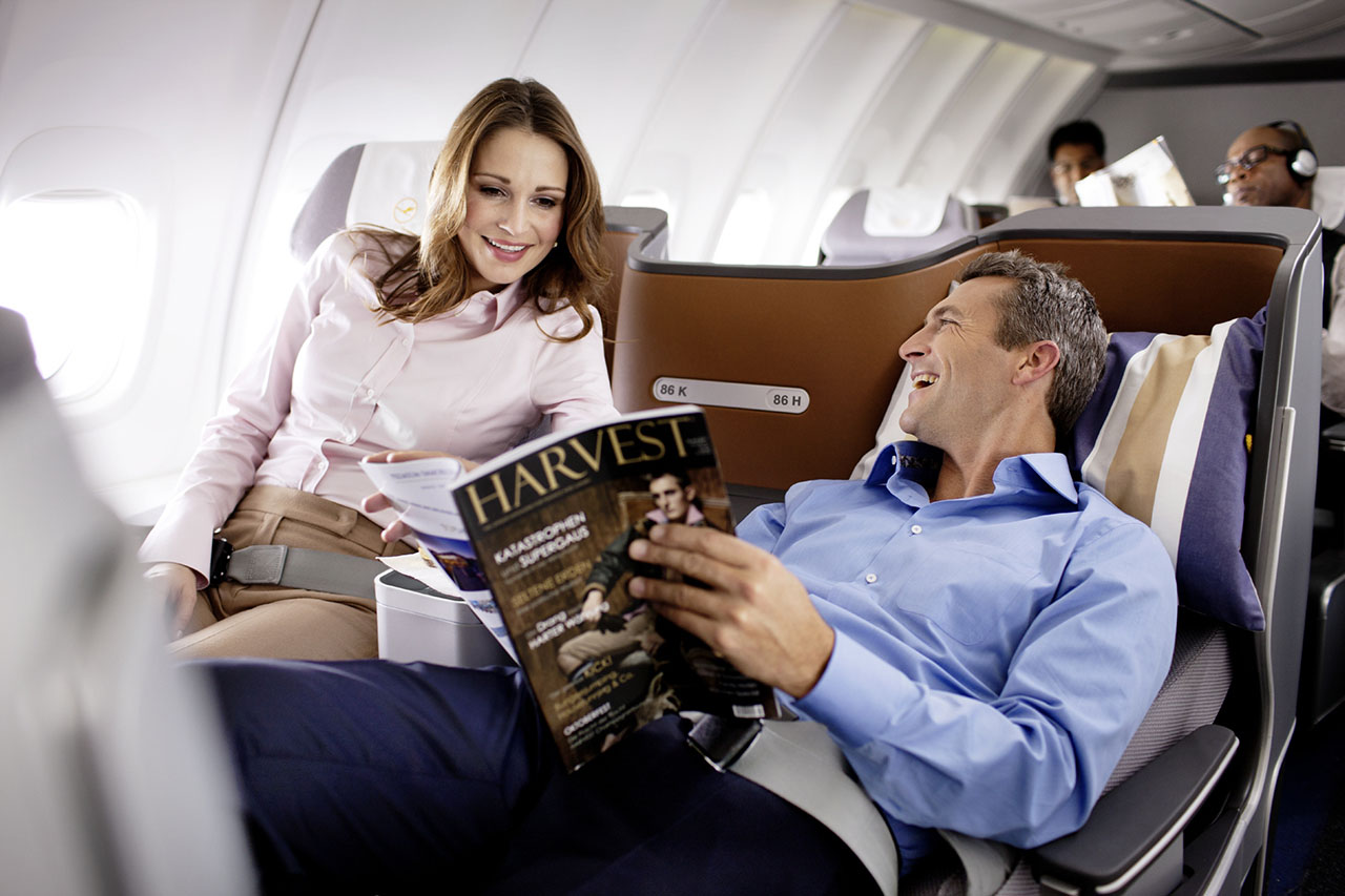 Forrás: Lufthansa | © AIRportal.hu