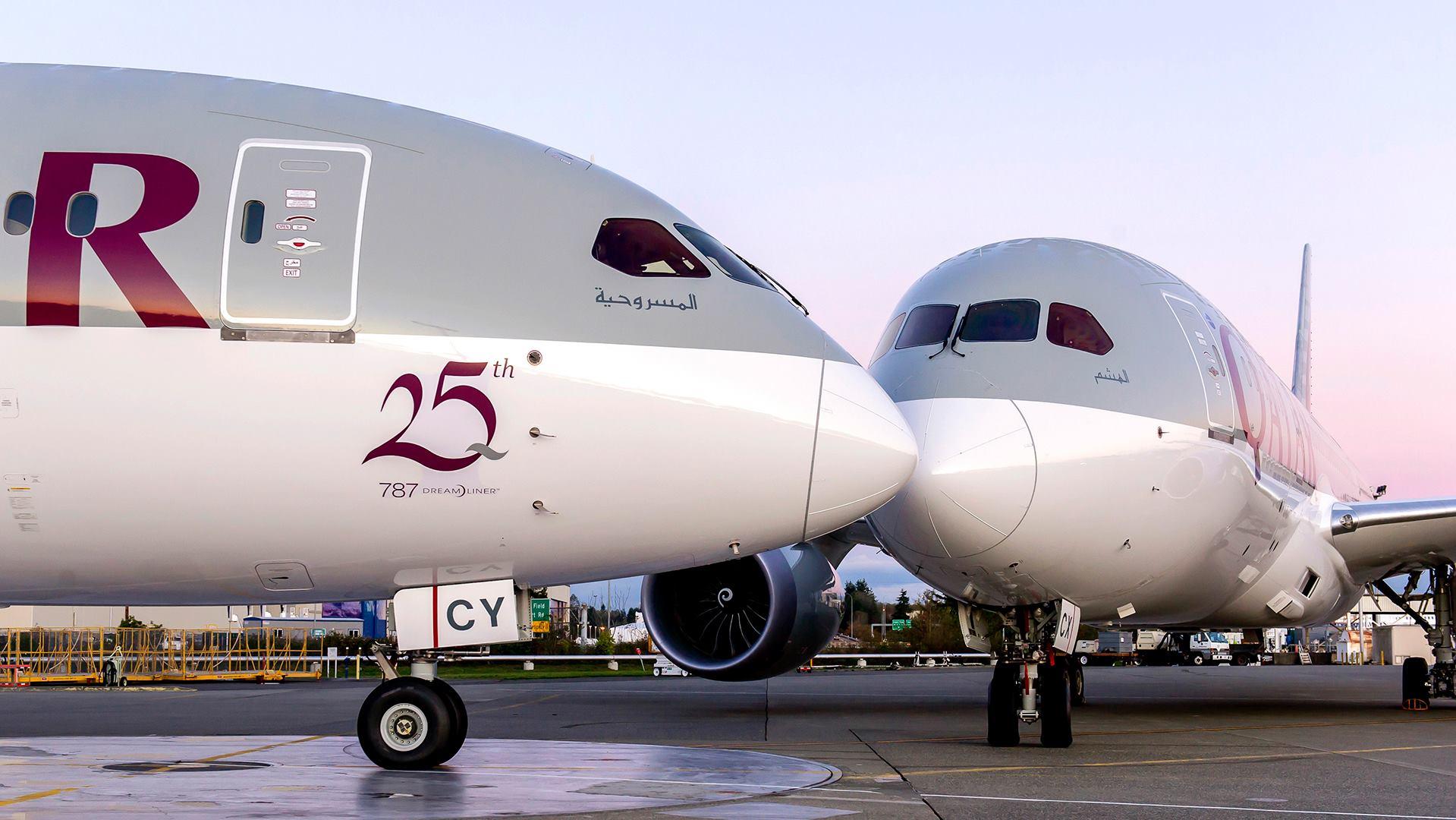 Fotó: Qatar Airways - Facebook | © AIRportal.hu