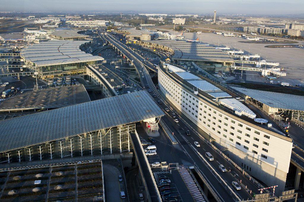 Párizs - Charles de Gaulle (Fotó: Aéroports de Paris)   © AIRportal.hu