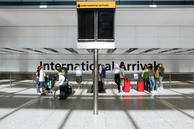 Fotó: Heathrow Airport   © AIRportal.hu