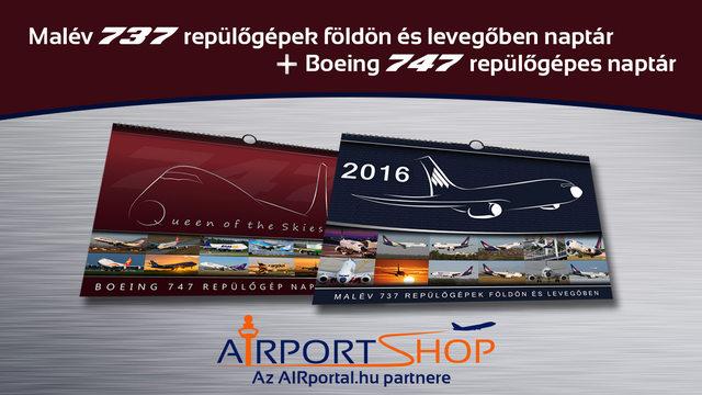 Kép - AIRportal.hu Budapest Ferihegy Airport (BUD/LHBP)