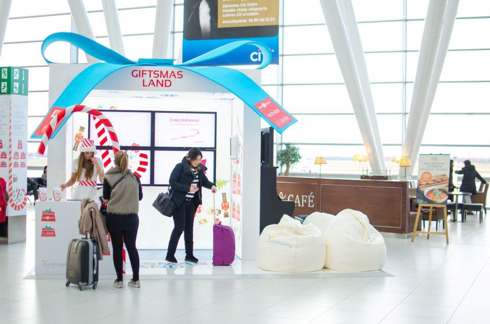 Fotók: Budapest Airport   © AIRportal.hu