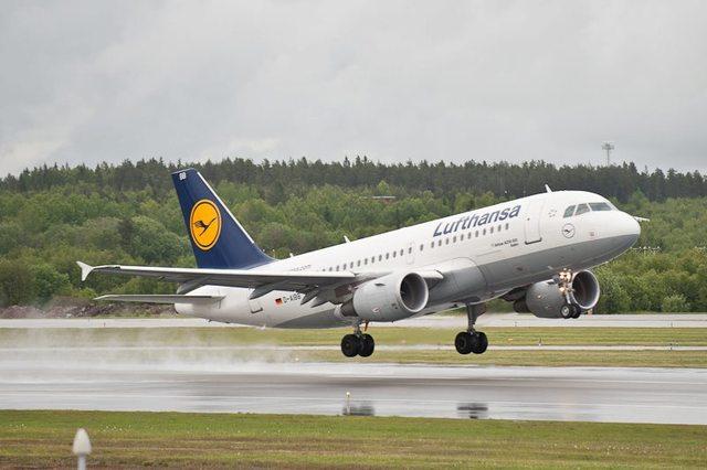 Fotó: Lufthansa   © AIRportal.hu