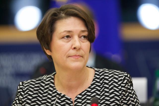 Violeta Bulc közlekedésügyi EU-biztos (Fotó: Európai Bizottság) | © AIRportal.hu